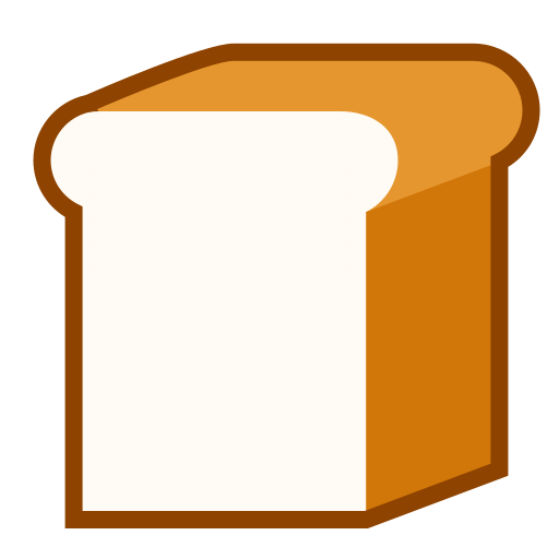 Bread Emoji