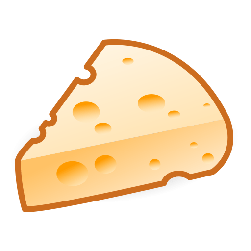 Cheese Wedge Emoji