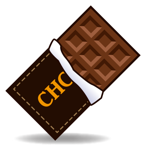 Hershey candy bar clipart