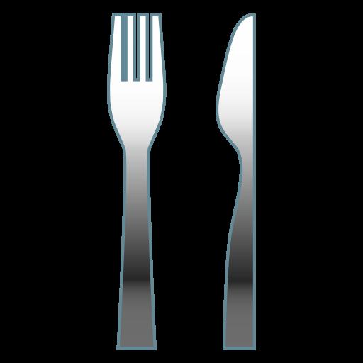Fork And Knife Emoji