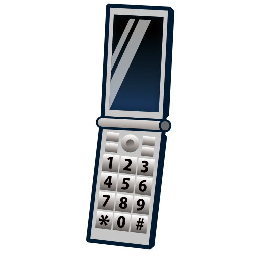 Mobile Phone Emoji