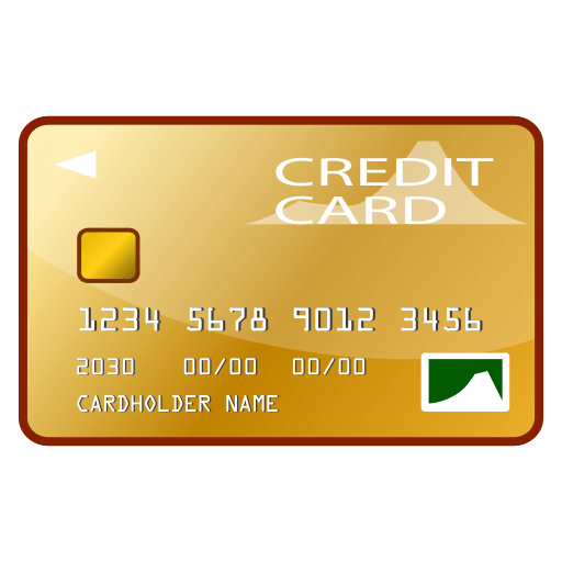 Credit Card Emoji for Facebook, Email & SMS | ID#: 12814