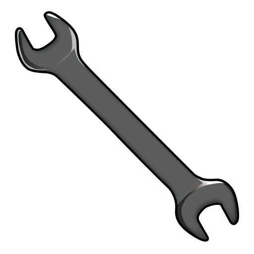 Wrench Emoji