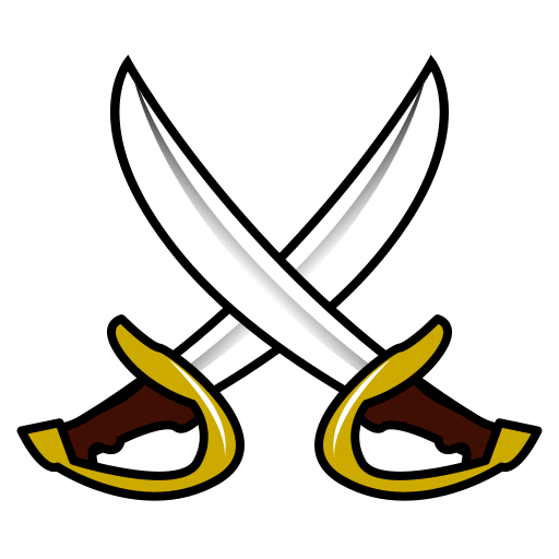 Crossed Swords Emoji