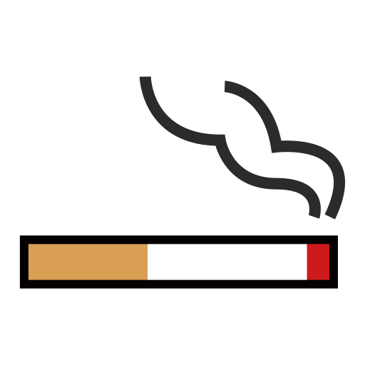 Smoking Symbol Emoji