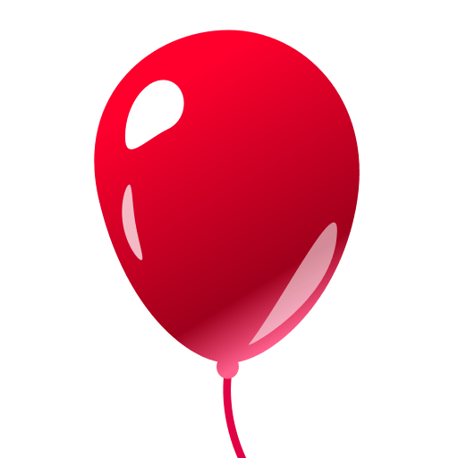 Balloon Emoji