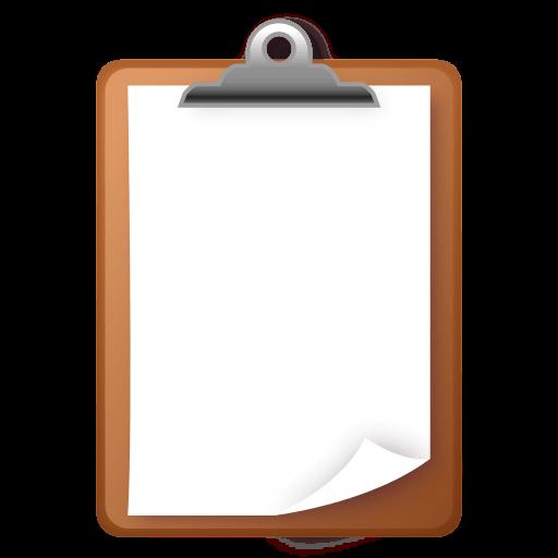 Clipboard Emoji