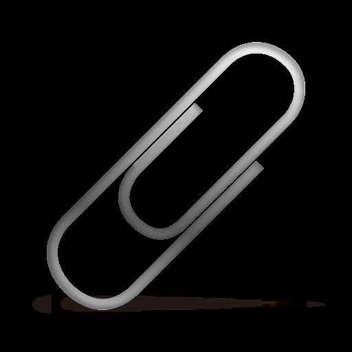 Paperclip Emoji