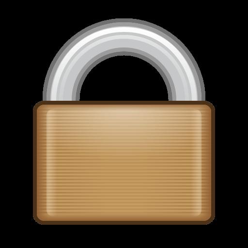 Lock Emoji