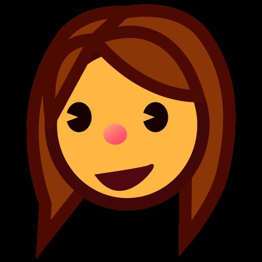 Woman Emoji