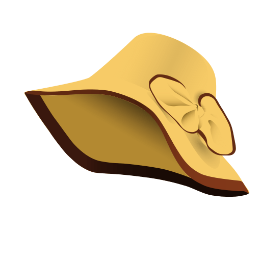 Womans Hat Emoji