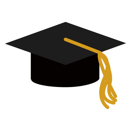 Graduation Cap Emoji for Facebook, Email & SMS | ID#: 1441 ...