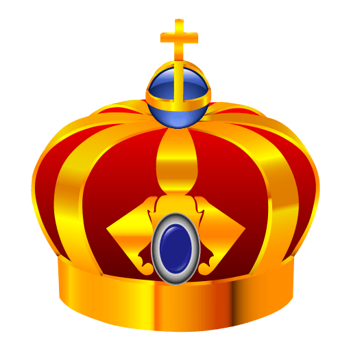 Crown Emoji