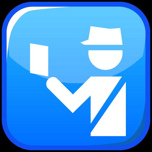 Passport Control Emoji