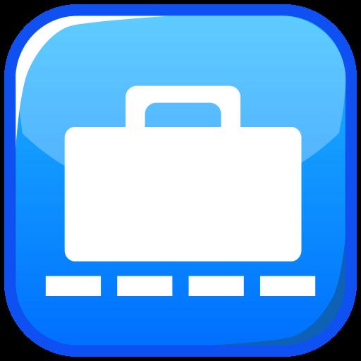 Baggage Claim Emoji