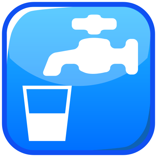 Potable Water Symbol Emoji
