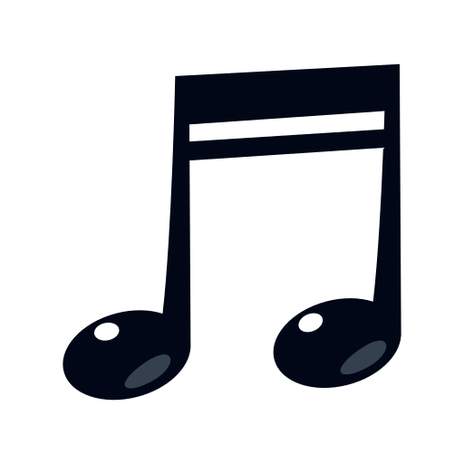 Musical Note Emoji