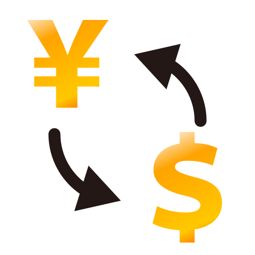 Currency Exchange Emoji