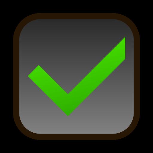 Ballot Box With Check Emoji