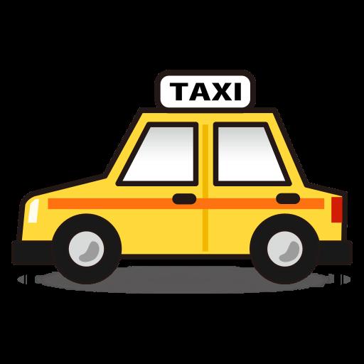 Taxi Emoji