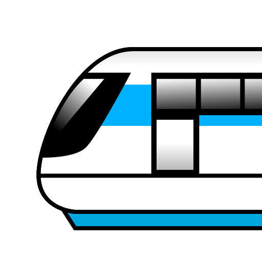 Light Rail Emoji