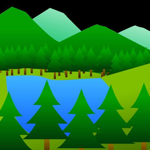 National Park Emoji