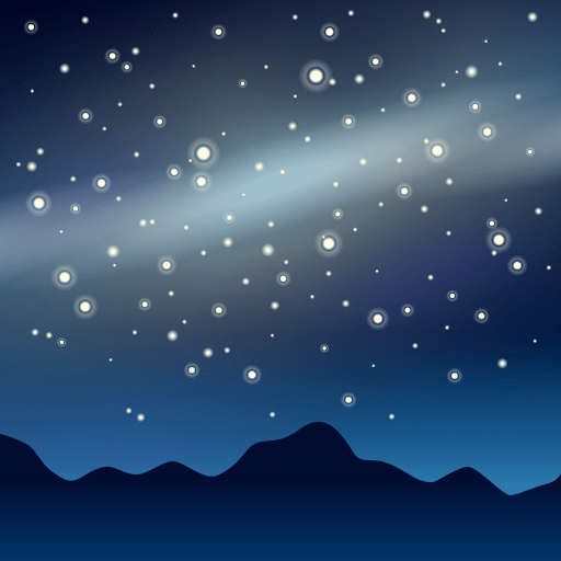 Milky Way Emoji