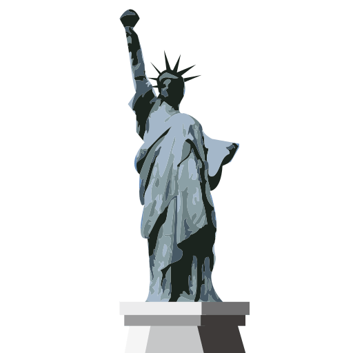 Statue Of Liberty Emoji