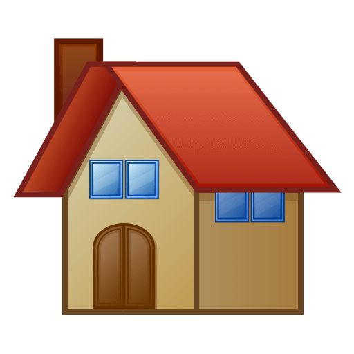 House Building Emoji