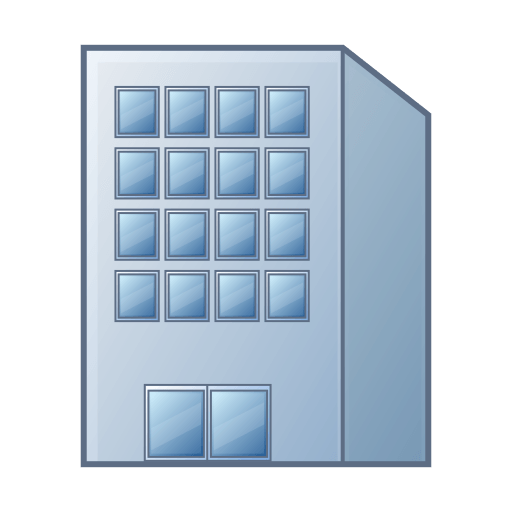Office Building Emoji