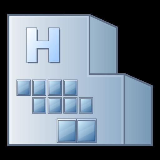 Hotel Emoji