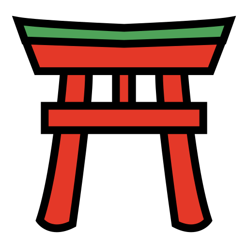 Shinto Shrine Emoji