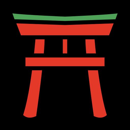 Shinto Shrine Emoji