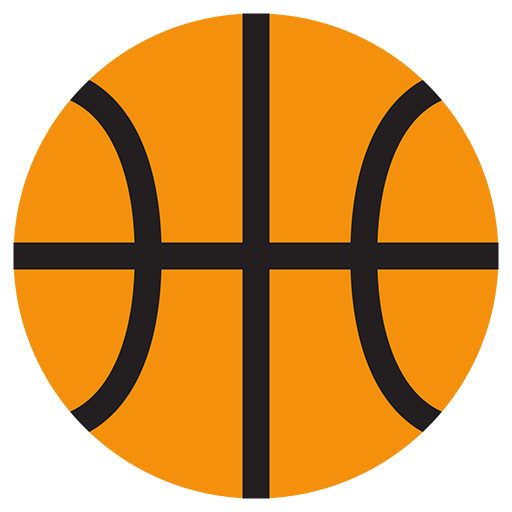 Basketball And Hoop Emoji
