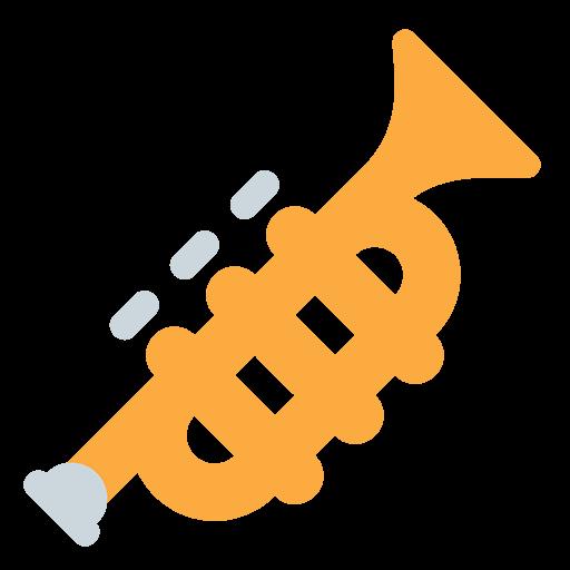 Trumpet Emoji