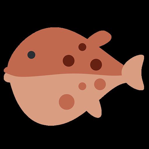 Blowfish Emoji
