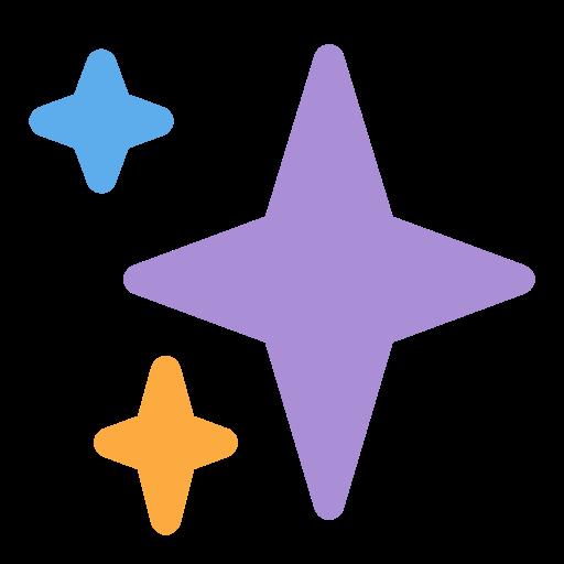 Sparkles Emoji