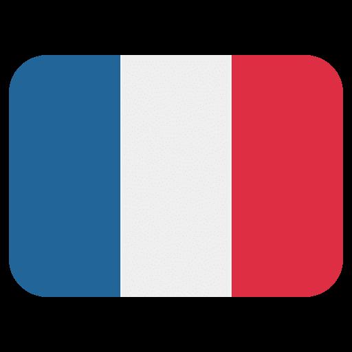 Flag Of France Emoji