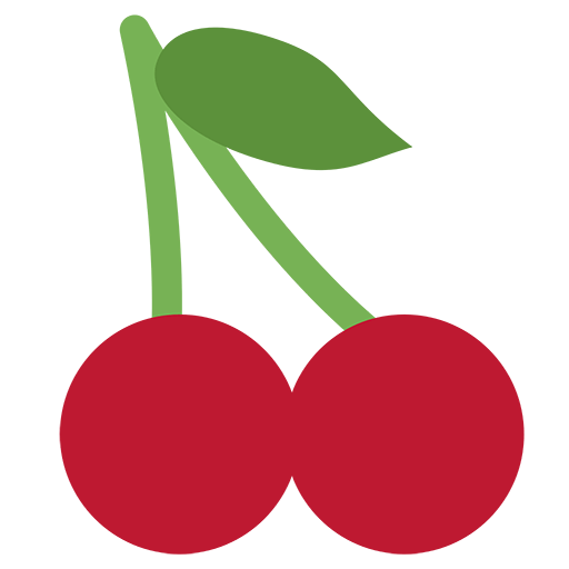 Cherries Emoji