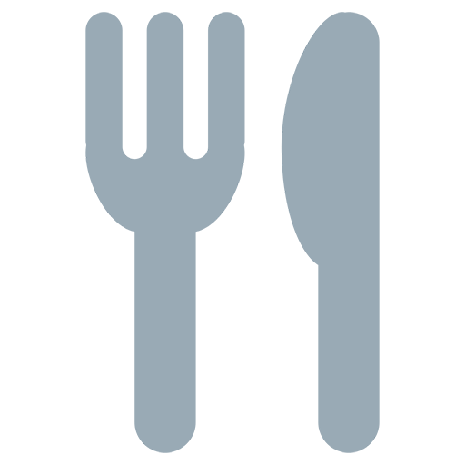 Fork And Knife Emoji