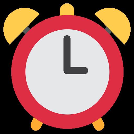 Alarm Clock Emoji
