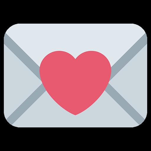 Bilderesultat for emoji letter