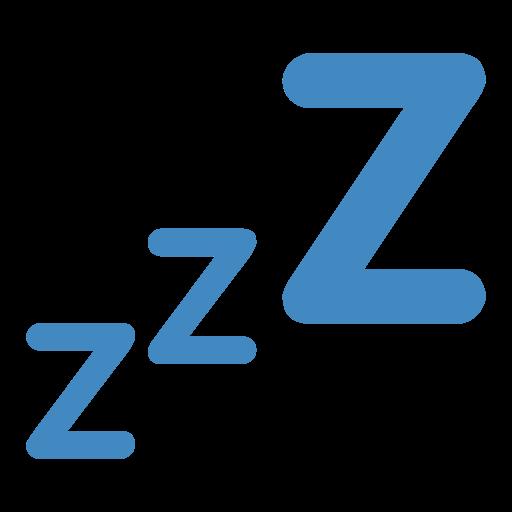 Sleeping Symbol Emoji
