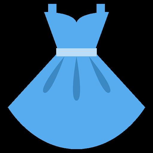 Dress Emoji