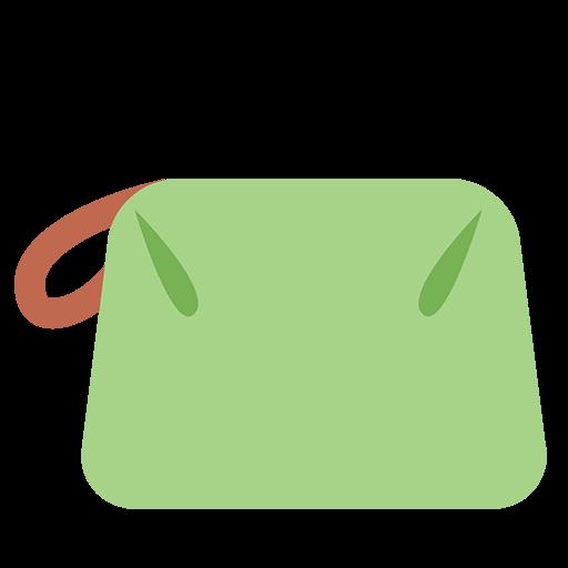 Pouch Emoji