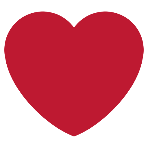 Heavy Black Heart Emoji For Facebook Email Sms Id 11073