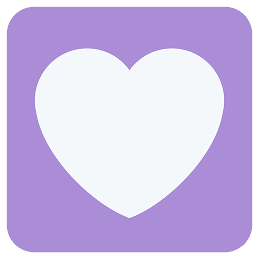 Heart Decoration Emoji