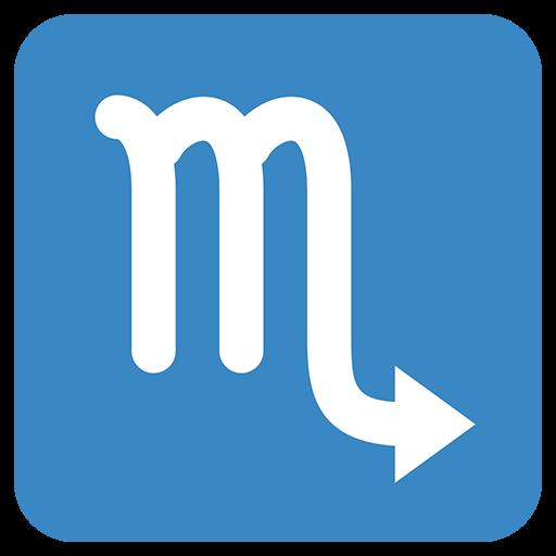 Scorpius Emoji