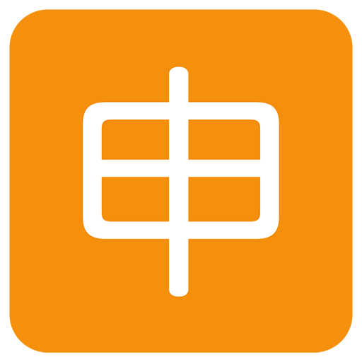 Squared Cjk Unified Ideograph-7533 Emoji