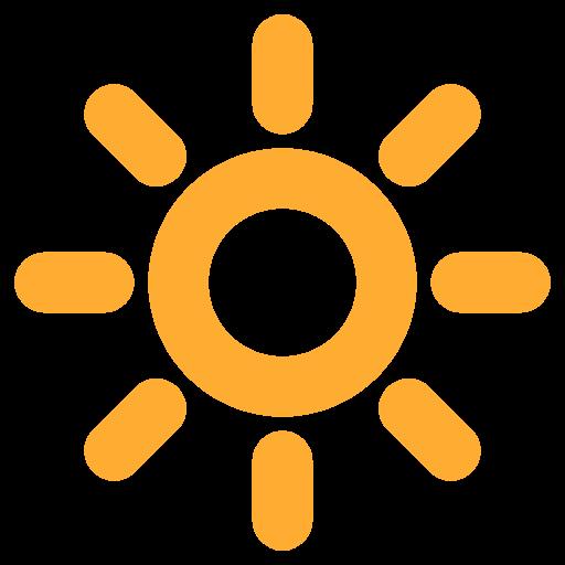 High Brightness Symbol Emoji
